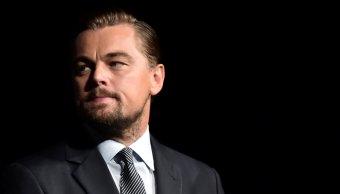 DiCaprio devuelve Oscar por investigación de lavado de dinero