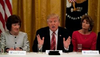 Trump, salud, Estados Unidos, seguro, Obamacare, republicanos,