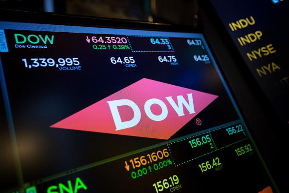 Sector tecnológico impulsa a Wall Street