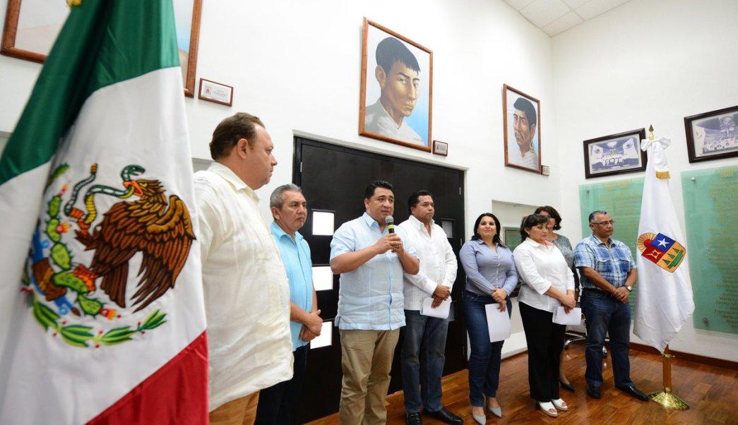 Congreso de Quintana Roo, Roberto Borge, exgobernador, detenido, Panamá, seguridad