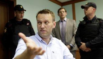 Opositor, Rusia, Putin, protestas, elecciones, Navalny,