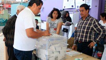 Fepade, elecciones, votos, Veracruz, política, Estado de México