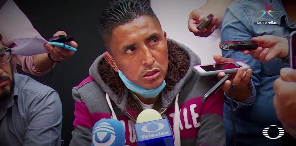 noticias, televisa, Exige disculpas, Acusarlo, atacar a familia, México-Puebla