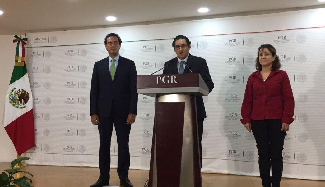 FEADLE anuncia plan de investigación ministerial por presunta intervención telefónica