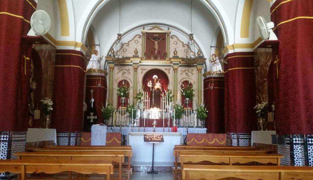 festejos de San Antonio de Padua
