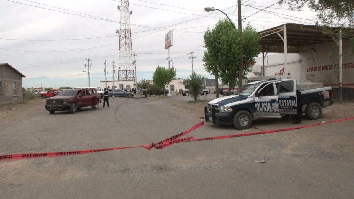 Masacre en Cuauhtémoc: comando asesina a 6 y deja 22 heridos