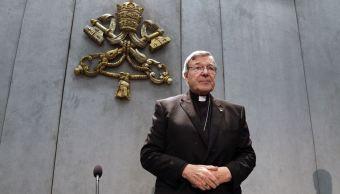 George Pell, cardenal, Vaticano, abuso sexual, Australia, delito, seguridad