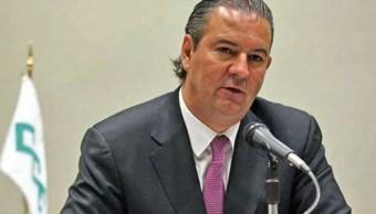 Gerardo Gutiérrez encabeza a las autoridades federales que trabajan las zonas económicas