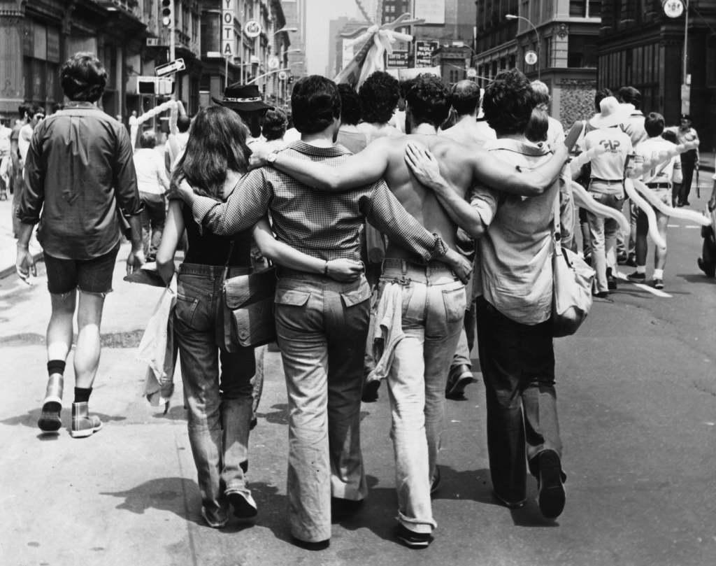Marcha Orgulo LGBT Estados Unidos Foto