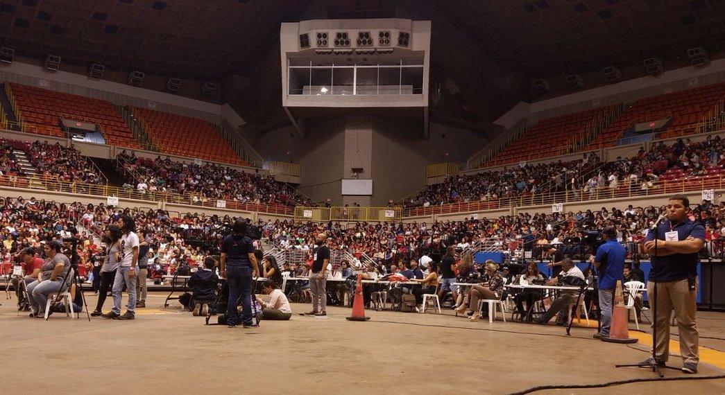 Puerto Rico, universidad, huelga, recortes, crisis, estudiantes,