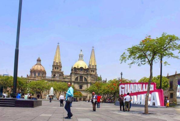 Guadalajara, Jalisco, medio ambiente, contaminación, contingencia atmosférica, ecología
