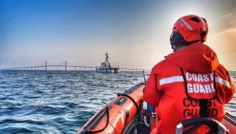 Guardia Costera, EU, Charleston, amenaza, seguridad, puerto, bomba