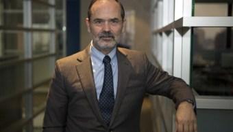 Gustavo Madero, expresidente del PAN, habla en Despierta con Loret
