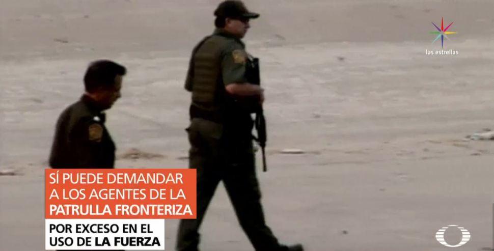 Hace 5 años la Patrulla Fronteriza mató a Guillermo Arévalo
