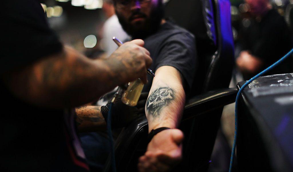 donación, sangre, tatuaje, tatuado, donación sanguinea