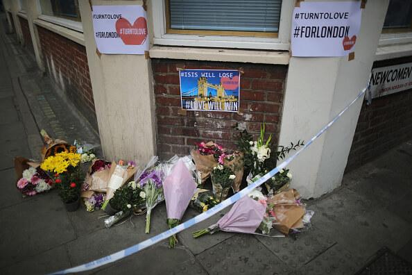 ataque terrorista, terrorismo en londres, reino unido, inglaterra,