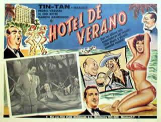 Tin Tan, Cantante, Pachuco, Cine, Películas, Germán Valdez