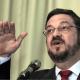 Imagen de archivo de Antonio Palocci en ministerio de Economia Brasil