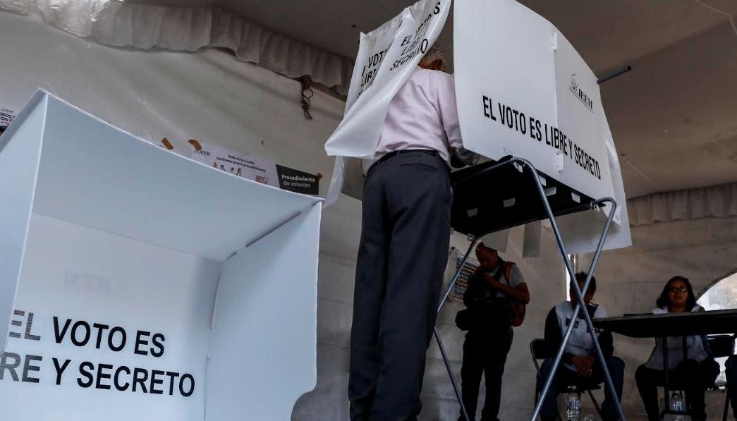 Veracruz ocupa segundo lugar en incidencias durante jornada electoral