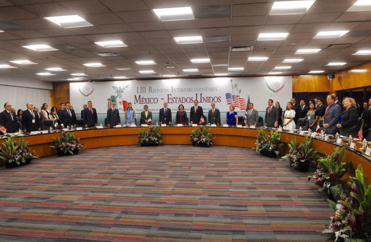 Relación México-EU atraviesa un profundo desencuentro: Giorgana