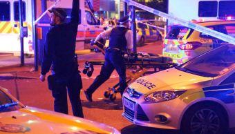 Ataque, Mezquita, Londres, Theresa May, Libertad, Tolerancia, Alcalde