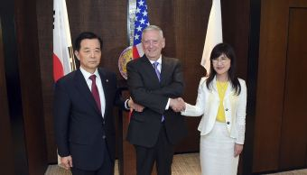James Mattis, secretario de Defensa, Estados Unidos, China, Corea del Norte, seguridad