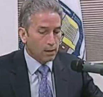 Jorge Domene es vinculado a proceso por peculado; no podrá dejar México
