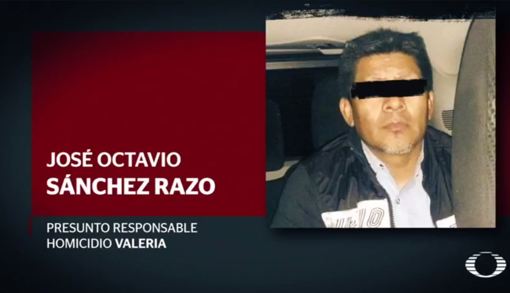 José Octavio, Valeria, suicidio, asesinato, feminicidio, Neza, Edomex