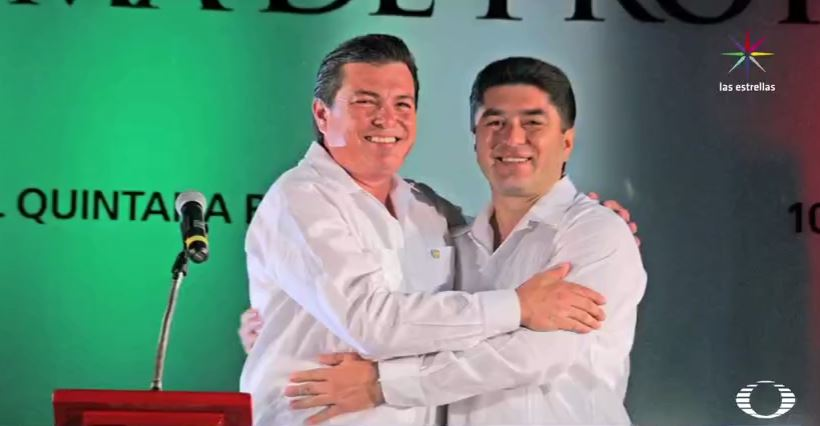 Juan Carlos Gonzlez, presunto prestanombres de Roberto Borge