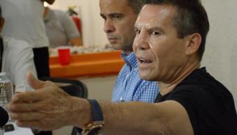 Asesinos, Conocían, Hermano, Julio César Chávez, Exboxeador, Rafael, Justicia, Homicidio