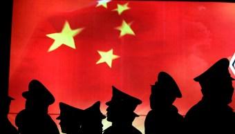 China Espionaje Contratista Estados Unidos Justicia
