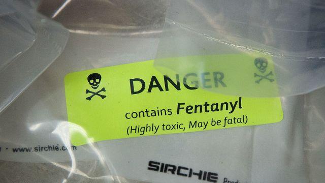 DEA, fentanilo, drogas, narcos, chinos, mexicanos,