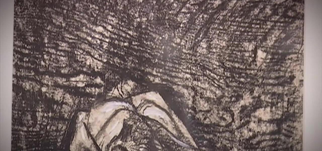 Armando Ramírez, exposición, obram José Clemente Orozco