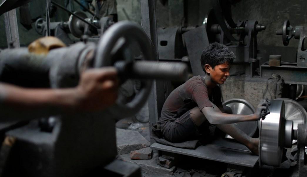 La ONU llama a evitar el empleo infantil