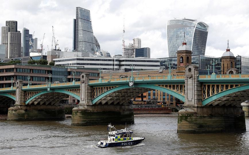 Londres, puente, terrorismo, ataque, muertos, detenidos,