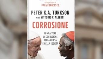 papa Francisco, prólogo, libro, Corrosione