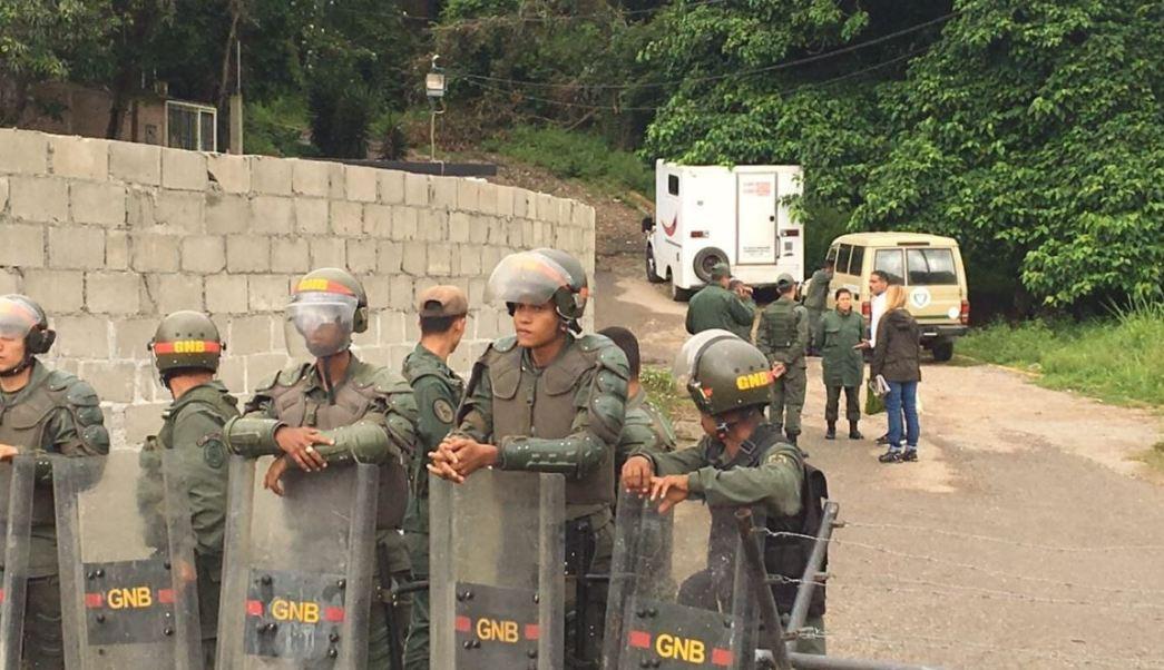 Lilian Tintori denuncia que no le permiten ver a su esposo Leopoldo López