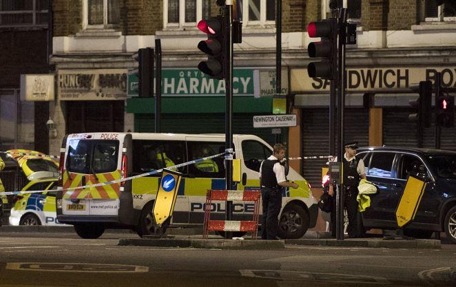 Conmoción y tristeza en Londres, tras un nuevo atentado