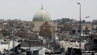 Mosul, guerra, terrorismo, Estados Unidos, Estado Islámico, seguridad,