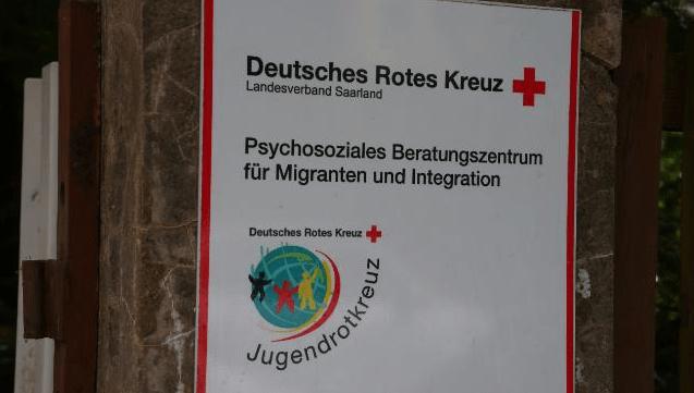 Los hechos ocurrieron en un centro de atención psicológica para refugiados e inmigrantes, adscrito a la Cruz Roja de Alemania
