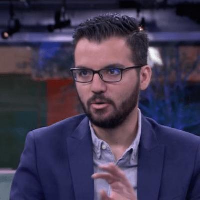 Luis Fernando García, R3D, Red en Defensa de los Derechos Digitales, espionaje
