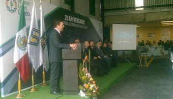 Luis Gerardo Marroquín Salazar, exsecretario de Obras Públicas de Nuevo León