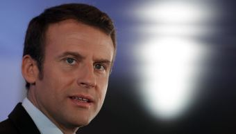 Emmanuel Macron, Armas químicas, Siria, Francia, Bombardeará, Presidente Francés, Valdimir, Putin