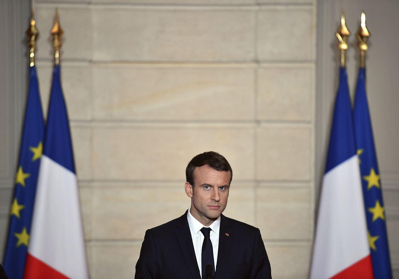 Ciudadano francés, entre las víctimas del ataque en Londres