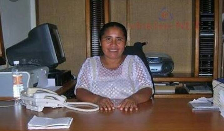 Balean en Ometepec a locutora de Radio y Televisión Guerrero
