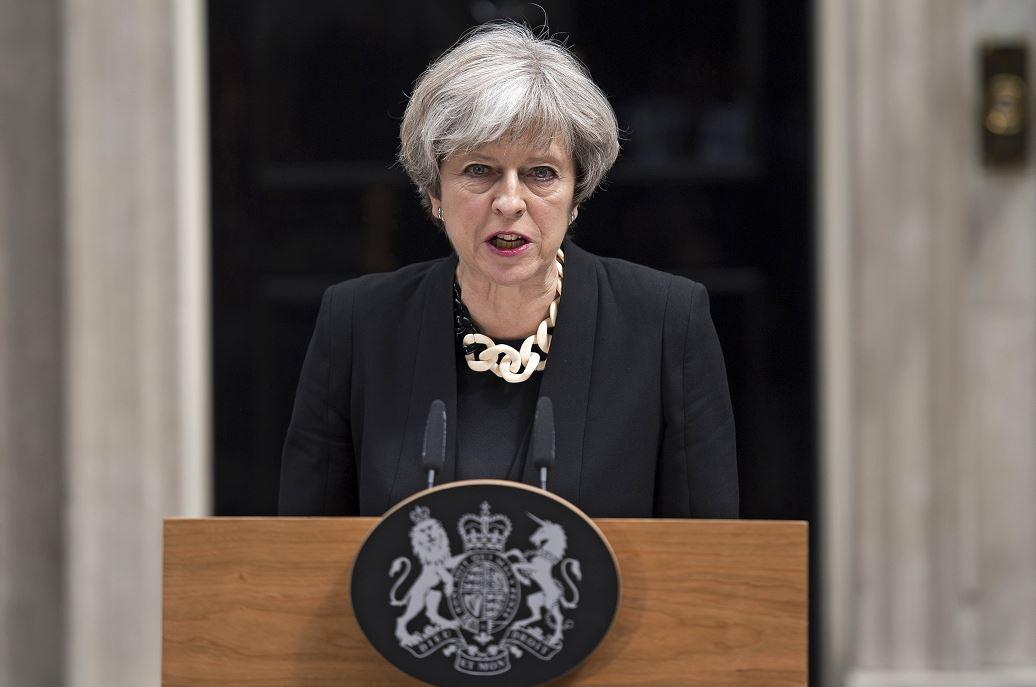 Al menos dos muertos en ataques simultáneos — Londres