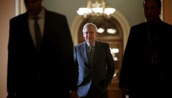 Propuesta De Ley De Reforma Sanitaria De Estados Unidos, Lideres Republicanos, Senado De Estados Unidos, Reforma Sanitaria
