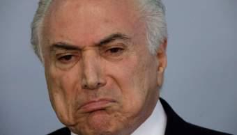 Brasil, corrupción, Temer, sobornos, política, justicia