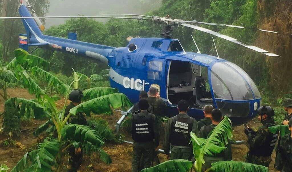 Venezuela, helicóptero, Maduro, terrorismo, crisis, violencia,