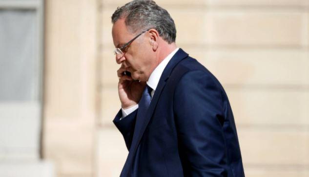Macron, Francia, presidente, gabinete, nepotismo, ministro